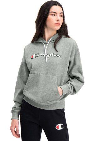 Bluzy z kapturem - Champion Hooded Sweatshirt (112638-EM525)
