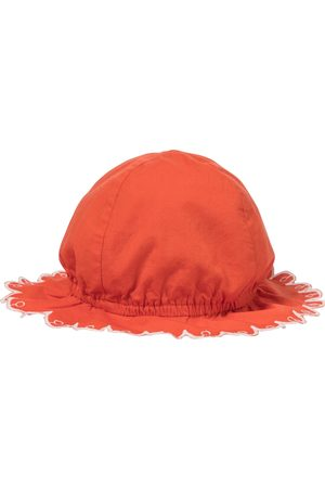Stella McCartney Baby cotton hat