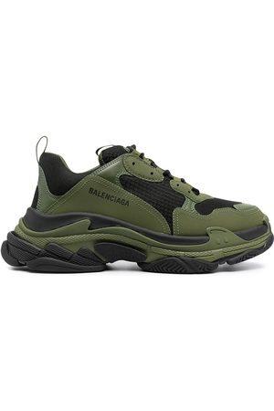 Balenciaga Mężczyzna Sneakersy - Green