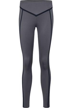 ERNEST LEOTY Kobieta Legginsy - Corset high-rise leggings