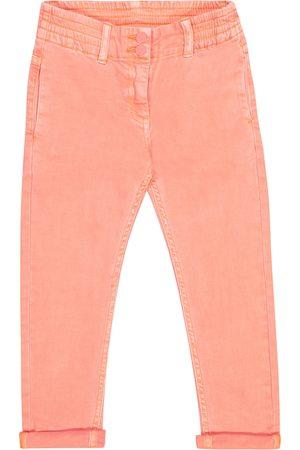 Stella McCartney Kobieta Stretch - Stretch-denim jeans