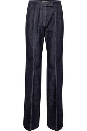 GABRIELA HEARST Leda high-rise flared jeans