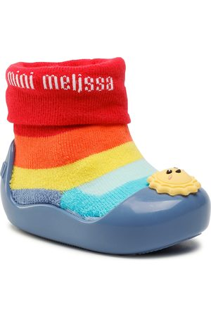 Melissa Trzewiki - Mini Alpha Play Sunny 33226 Blue/Yellow/Multicor 53901