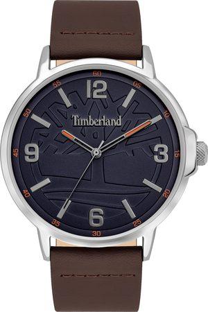 Timberland Zegarek - Glencove 16011JYS/03 Brown/Silver
