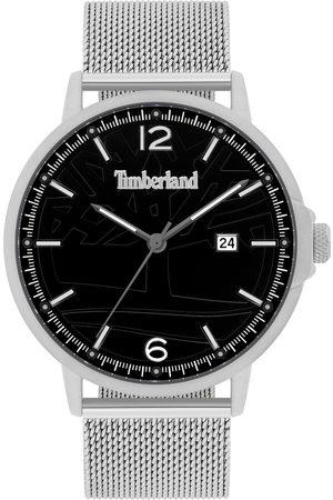 Timberland Zegarek - Coleridge 15954JYS/02MM Silver/Black