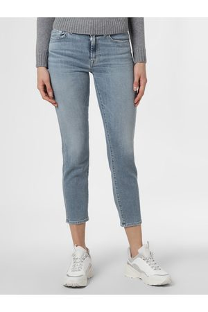 7 for all Mankind Jeansy damskie – Roxanne Ankle