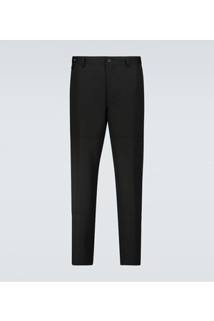 Lanvin Tailored wool pants