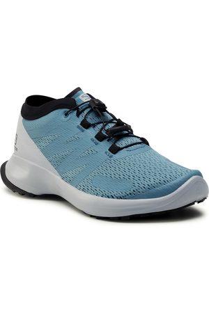 Salomon Trekkingi - Sense Flow 409641 26 W0 Bluestone/Pearl Blue/Lapis Blue