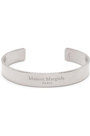 Maison Margiela Mężczyzna Bransoletki - Silver
