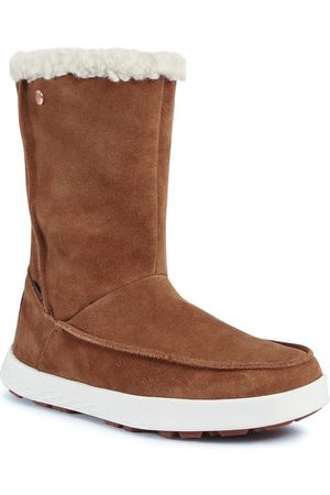 Jack Wolfskin Śniegowce Auckland Wt Texapore Boot H W 4041321