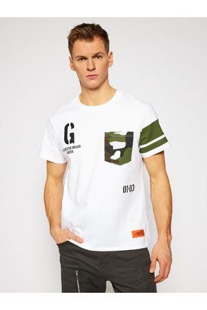 Guess T-Shirt M1RI90 KAG00 Regular Fit
