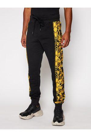 VERSACE Mężczyzna Spodnie dresowe - Spodnie dresowe A2GWA1F9 Regular Fit
