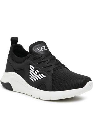 EA7 Sneakersy X8X056 XCC56 00002