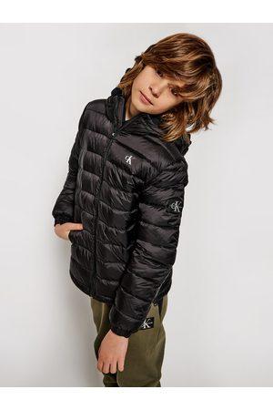 Calvin Klein Jeans Kurtka puchowa Light Down Jacket IB0IB00554 Regular Fit