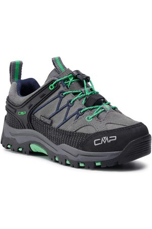 CMP Trekkingi Kids Rigel Low Trekking Shoes Wp 3Q13244
