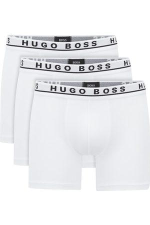 HUGO BOSS Komplet 3 par bokserek Brief 3P CO/EL 50325404