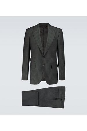 Tom Ford Pinstriped blazer