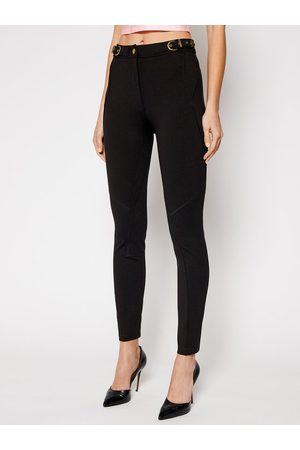 VERSACE Spodnie materiałowe A1HWA109 Slim Fit