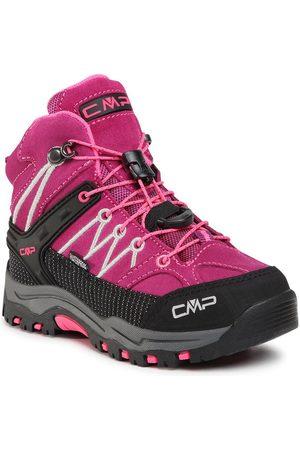 CMP Trekkingi Kids Rigel Mid Trekking Shoe Wp 3Q12944