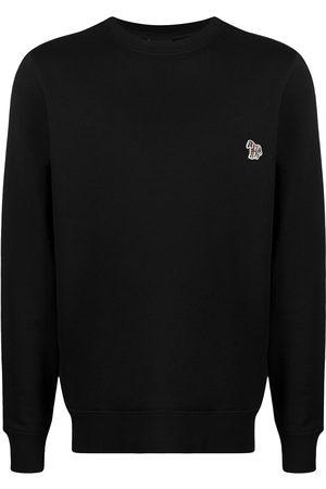 PS Paul Smith Mężczyzna Bluzy - Black