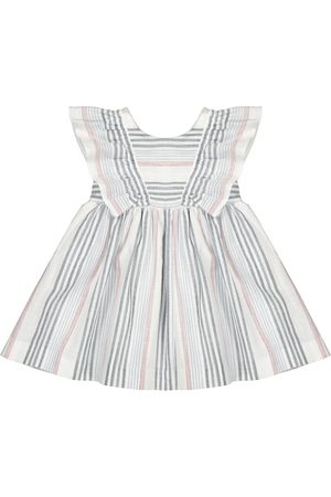 Tartine Et Chocolat Niemowlę Sukienki - Baby cotton dress