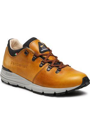 Zamberlan Mężczyzna Buty trekkingowe - Trekkingi - 323 Cornell Low Hydrobloc Mustard