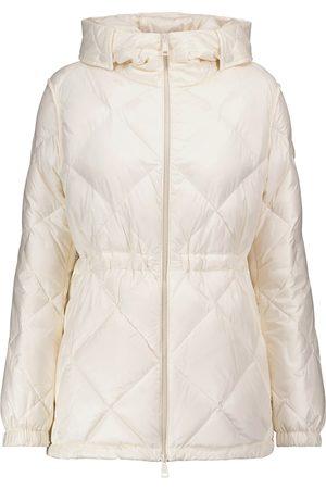 Moncler Kobieta Kurtki puchowe - Sargas quilted down jacket