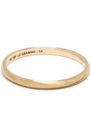 Le Gramme Bransoletki - Gold
