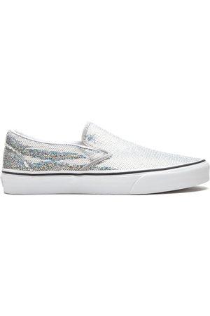 Vans Mężczyzna Sneakersy - Silver