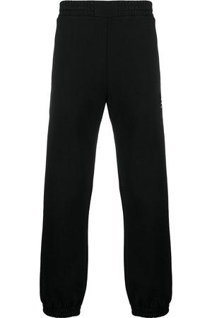 McQ Mężczyzna Spodnie dresowe - Black