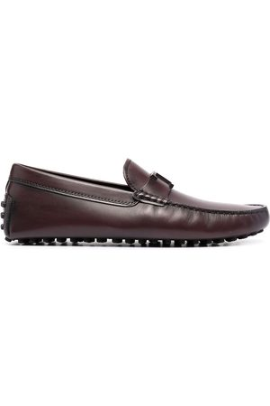 Tod's Red