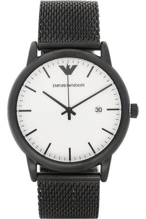 Emporio Armani Zegarek - Luigi AR11046 Black/Black