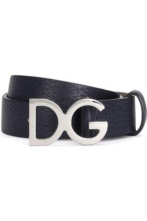 Dolce & Gabbana Chłopiec Szelki - Blue