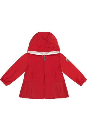 Moncler Enfant Kurtki - Baby Eudokie hooded jacket