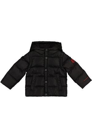Moncler Baby Hasan down jacket