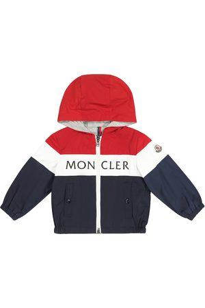 Moncler Baby Dard hooded jacket