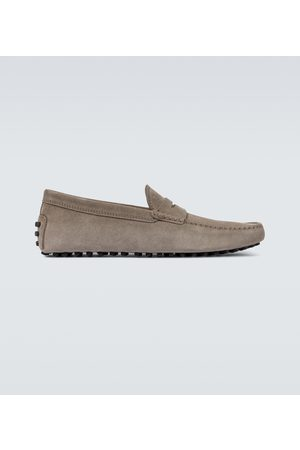 Tod's Brogsy i Mokasyny - Gommino driving shoes
