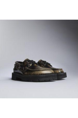 Camper Eki K100664-001 Eleganckie buty mężczyźni