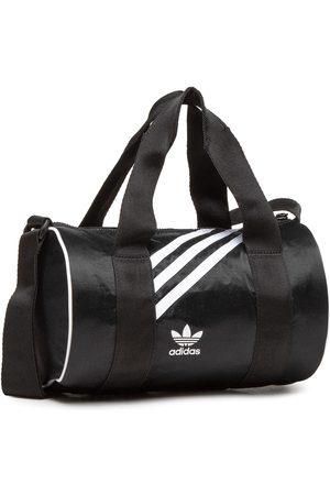 adidas Torby sportowe - Torba - Mini D Nylon GD1646 Black
