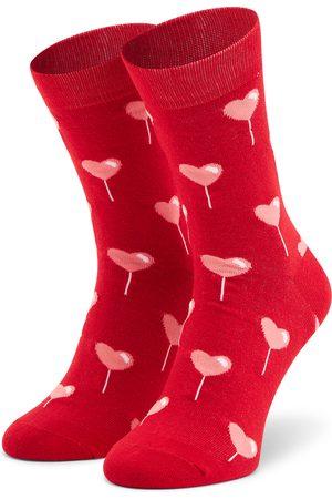 Dots Socks Skarpety - Skarpety Wysokie Unisex - DTS-SX-488-W