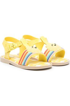 Mini Melissa Yellow