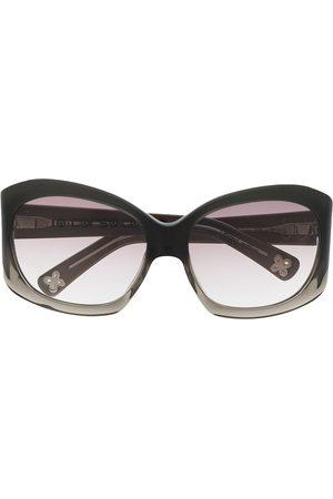 10 CORSO COMO Okulary przeciwsłoneczne - Black