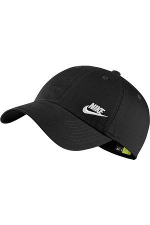 Kobieta Czapki z daszkiem - Nike Wmns NSW H86 Cap Futura Classic (AO8662-010)