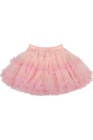 Dolce & Gabbana Dziewczynka Spódnice - Tulle skirt