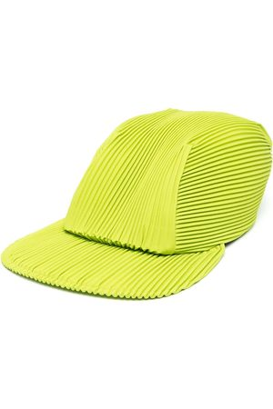 HOMME PLISSÉ ISSEY MIYAKE Green