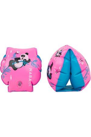 NABAIJI Rękawki pompowane panda dla dzieci 11-30 kg