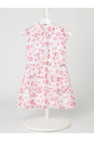 Guess Sukienka w kwiatowe wzory