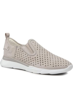 Geox Kobieta Sneakersy - Sneakersy D Hiver A D02FHA 00022 C1010