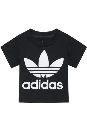 adidas T-Shirt Trefoil DV2829 Regular Fit