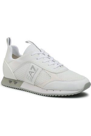 EA7 Sneakersy X8X027 XK050 00175